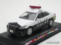 レイズ 1/43 トヨタ クラウン ロイヤル GRS210 2019 大阪府警察機動警ら隊G20大阪サミット特別警戒警ら車両 204