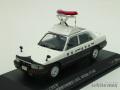 レイズ 1/43 ニッサン クルー 1995 神奈川県警察所轄署警ら車両 鎌2 (昇降機UP仕様)