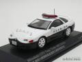 レイズ 1/43 ミツビシ GTO Twin Turbo MR Z15A 1997 神奈川県警察高速道路交通警察隊車両