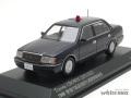 レイズ 1/43 トヨタ クラウン (JZS155Z) 1998 警視庁高速道路交通警察隊車両
