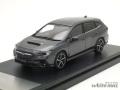 ハイストーリー 1/43 スバル レヴォーグ GT-H 2020 (マグネタイトグレーメタリック)