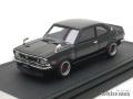 イグニッションモデル 1/43 トヨタ カローラ レビン TE27 (ブラック/SSRタイプホイール)