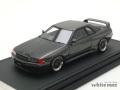 イグニッションモデル 1/43 ニスモ R32 GT-R Sチューン (ガンメタリック)