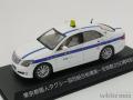J-コレクション 1/43 東京都個人タクシー協同組合板橋第一支部 創立50周年記念 トヨタ クラウン ロイヤルサルーン