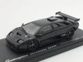 京商 1/43 ランボルギーニ ディアブロ GT-R (ブラック)