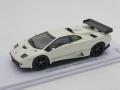 京商 1/43 ランボルギーニ デアブロ GTR-S (パールホワイト)