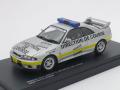 京商 1/43 ニッサン スカイライン GT-R BCNR33 LM リミテッド