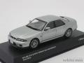 《特価品》 京商 1/43 スカイライン GT-R オーテック バージョン 40th アニバーサリー (シルバー)