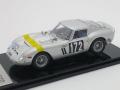 京商 1/43 フェラーリ 250GTO ツールド フランス 1964 No.172