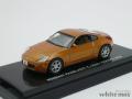 ビーズコレクション 1/64 ニッサン フェアレディ Z Z33 クーペ 2002 (オレンジ)