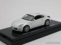 ビーズコレクション 1/64 ニッサン フェアレディ Z Z33 クーペ 2002 (ホワイト)