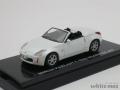 ビーズコレクション 1/64 ニッサン フェアレディ Z Z33 ロードスター 2003 (ホワイト)