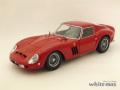 京商 1/18 フェラーリ 250 GTO (レッド)