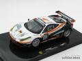 マテル 1/43 フェラーリ 458 Italia GT2 ルマン 2011 No.89