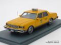 NEO 1/43 シボレー カプリス N.Y.C. タクシー 1985 (イエロー)