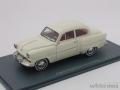 NEO 1/43 オペル オリンピア Limousine 1954 (ホワイト)