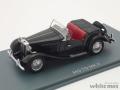 NEO 1/43 MG TD MkII 1950 (ブラック)