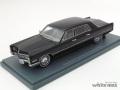 NEO 1/43 キャデラック フリートウッド リムジン 1966 (ブラック)