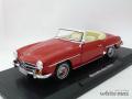 ノレブ 1/18 メルセデス ベンツ 190 SL 1957 (レッド)