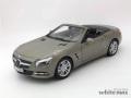 ノレブ 1/18 メルセデス ベンツ SL500 2012 (ダークグレーマット)