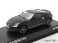 ノレブ 1/43 ニッサン 370Z GT エディション 2011 (ブラック)