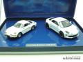 ノレブ 1/43 アルピーヌ A110 & アルピーヌ ヴィジョン 2台セット(限定500台)