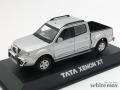ノレブ 1/43 タタ ゼノン XT 2009 (シルバー)
