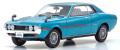 オットー 1/18 トヨタ セリカ 1600GT (ブルー) ※世界限定300個