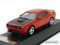 プレミアムX 1/43 ダッジ チャレンジャー SRT10 2009 (レッド)