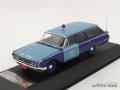 プレミアムX 1/43 フォード ランチ ワゴン マサチューセッツ州警察 1960