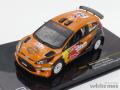 イクソ 1/43 フォード フィエスタ S2000 S-WRC ポルトガルラリー 優勝 2010 No.29