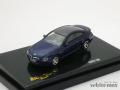 リッコ 1/87 BMW M6 2006 (ブルー)