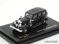 リッコ 1/87 ホルヒ 851 プルマン 1935 (ブラック)