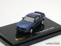 リッコ 1/87 フォード マスタング GT 2005 (ブルー)