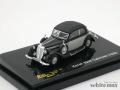 リッコ 1/87 ホルヒ 930V カブリオレ 1939 (ブラック/グレー)