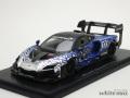 スパーク 1/43 マクラーレン セナ GTR 2019