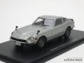 スパーク 1/43 ニッサン フェアレディ Z432 1970 (シルバー)