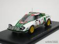 スパーク 1/43 ランチア ストラトス HF 1977 モンテカルロラリー 優勝 No.1