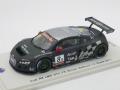 スパーク 1/43 アウディ R8 LMS GT3  12h バサースト優勝 2011