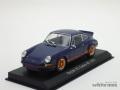 スパーク 1/43 ポルシェ 911 カレラ RS 1973 (ブルー/オレンジ)