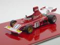 イクソ 1/43 フェラーリ 312 B3/74 ドイツGP優勝 No.11 1974
