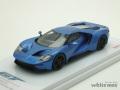 トゥルースケール 1/43 フォード GT NAIAS (ブルー)