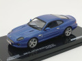 ビテス 1/43 アストン マーチン DB7 GT (ブルー)