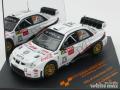 ビテス 1/43 スバル インプレッサ WRC07 ラリー オブ グレート ブリテン 2010 No.14 (M.Østberg/J.Andersson)