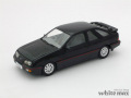 《特価品》 コーギー 1/43 フォード シエラ XR4i (ブラック)