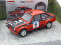 コーギー 1/43 フォード エスコート MkII DJM Motorsport Ultimate Escort No.11 C.McRae