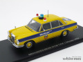 海外特注スパーク 1/43 メルセデス ベンツ W108 ソビエト連邦 パトカー 1975