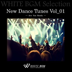 New Dance Tunes Vol_01
