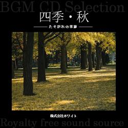 著作権フリー音楽CD 116
