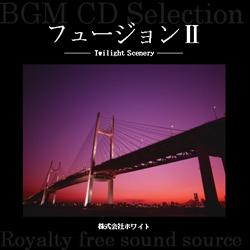著作権フリー音楽CD 145